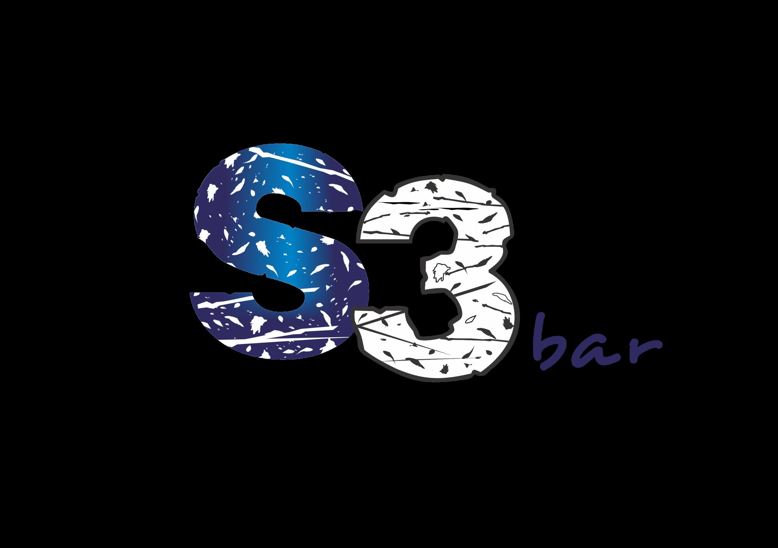 S3 Bar