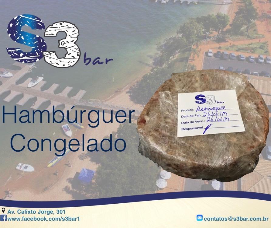 Dia 28 de maio comemoramos o dia do hambúrguer